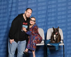 Carrie Fisher - 10/8/2016 (Thebokchoyman) Tags: starwars leia