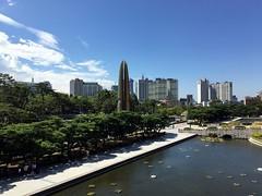 Seoul - War Memorial (apLmoiLeGros) Tags: coreedusud 2016 seoul
