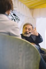 Gianni Amelio 023 (Cinemazero) Tags: pordenone cinemazero pordenonelegge 2016 gianniamelio libro politeama