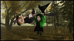 Taking Down a Witch (delisadventures) Tags: witches adorable baby fashion toddleedoo secondlife second life secondlifefashion secondlifefashionblog secondlifeblog seconlifefashion slblogger sl slfashion slfashionblog slfashions slblog slfashionblogger slbaby slfashin slevents slfashino slblogg slbog slkids slbabe summer slfamily spring summertime stars magic magical toddle tinytrinkets trinkets toddleedoos toddler toddleddoo td green hat wicked girls girl art illustration toddy toddledoo