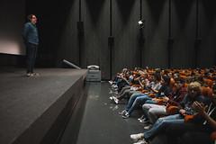 Ian Mistrorigo 034 (Cinemazero) Tags: pordenone silentfilmfestival cinemazero ianmistrorigo busterkeaton matine cinemamuto pianoforte