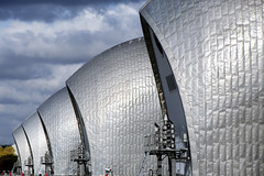 The gaurdians of London (Sean Hartwell Photography) Tags: thames thamesestuary riverthames thamesbarrier flood defence london southbank canon6d tamron28300mm metal charlton woolwich greenwich shiny metallic modern engineering