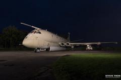 BAe Nimrod MR2 XV250 (Steve Tron) Tags: bae nimrod mr2 xv250 yorkshireairmuseum raf coldwar