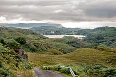 Morar Countryside (RiserDog) Tags: scotland lochaber mallaig morar scottishhighlands lochmorar roadtotheisles