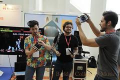 EmTech Espaa 2014 (Berklee Valencia Campus) Tags: espaa music valencia spain dj technology bass guitar percussion numark midi electronic orbit edm berkleecollegeofmusic nonahendryx emtech stephenwebber