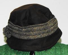 Downton Abbey Hat