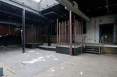 Jillians II - Electric Boogaloo (.:Axle:.) Tags: slr abandoned beer bar club digital nikon rust ruins decay kentucky ky nightclub urbanexploration brewery jillians convington ue urbex d300 nikond300 afsnikkor1424mm128g vcxpex bavarianbrewingcompany vcx4 vcxpexiv
