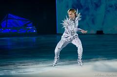 Evgeni Plushenko (Elena Vasileva /  ) Tags: figureskating thesnowking