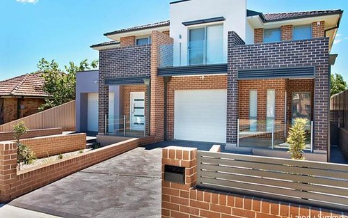 11 Verlie Street, South Wentworthville NSW