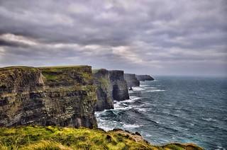 10-2014-Cliffs of Moher Ireland 2