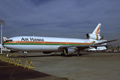 N183AT (Air Hawaii) (Steelhead 2010) Tags: dc10 mcdonnelldouglas dc1010 nreg airhawaii n183at