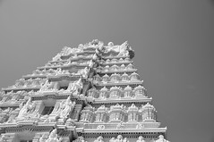 Chamndi Hill temple (vaibhav.joshi00) Tags: city temple karnataka mysore chamundi