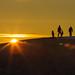 Amager hill - Sunrise #3