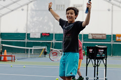 whistler tennis academy summer camp week 3 2014
