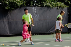 Whistler Tennis Academy Recreational Kids Camps week 8 Aug 19 2014