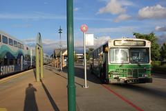 1999 Gillig C21D102N4 Phantom #8035 (Ex Sound Transit #9035) (busdude) Tags: authority central transit sound phantom gillig regional puget sounder soundtransit piercetransit gilligphantom sdrx centralpugetsoundregionaltransitauthority