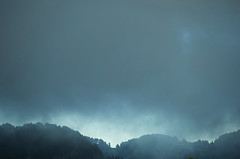 Brumes d'altitude (Samuel Raison) Tags: mountain montagne nikon vercors d3 vautour hautsplateauxduvercors nikond3 nikon41635mmafsgvr nikon4500mmaip