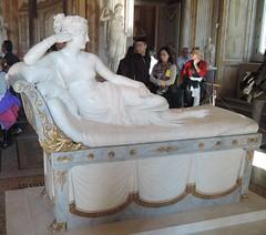 Galleria Borghese 65 (agennari) Tags: rome roma canova paolina galleriaborghese