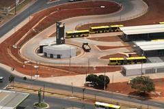 BRT Eixo Sul (DF) (Programa de Acelerao do Crescimento (PAC)) Tags: braslia parkway santamaria distritofederal transportepblico pac2 mobilidadeurbana cidademelhor brteixosuldf estaogama corredorexclusivo