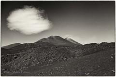 Mount Etna, September 2014 (marco/restano) Tags: italien italy volcano italia sicily etna sicilia vulcano vulkan sizilien