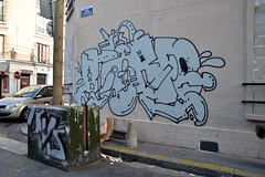 Horf (lepublicnme) Tags: november france graffiti pal 2014 horf aubervilliers horfe horph horphe palcrew