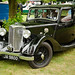Riley 9 Merlin (1937)