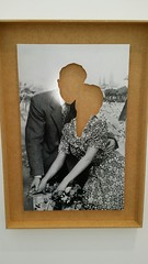 Hans Peter Feldmann - Lovers (Teutloff Museum - The Face of Freedom ) Tags: paris museum photography photo martin hans peter larry elliot vadim parr erwitt towell feldmann gushchin teutloff