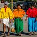 2014 - Copper Canyon - Batopilas - Tarahumara Trio