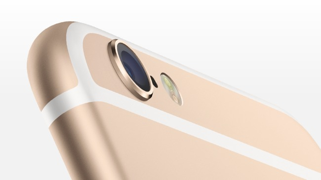 New iPhone Rumors 4 inches