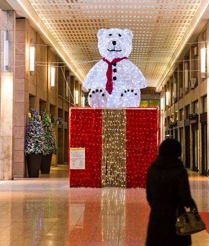 Centro Storico - Natale 2014