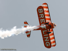 breiww-1-1-1 (Stewart Taylor (SMT Photography)) Tags: history photography coast flying photo seaside aircraft aviation air flight historic airshow nostalgia boeing essex clacton biplane wingwalking stearman barnstorming breitling airdisplay clactononsea wingwalker wingwalkers flyingdisplay