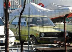 Volkswagen Polo (Alessio3373) Tags: volkswagen polo volkswagenpolo autoshite