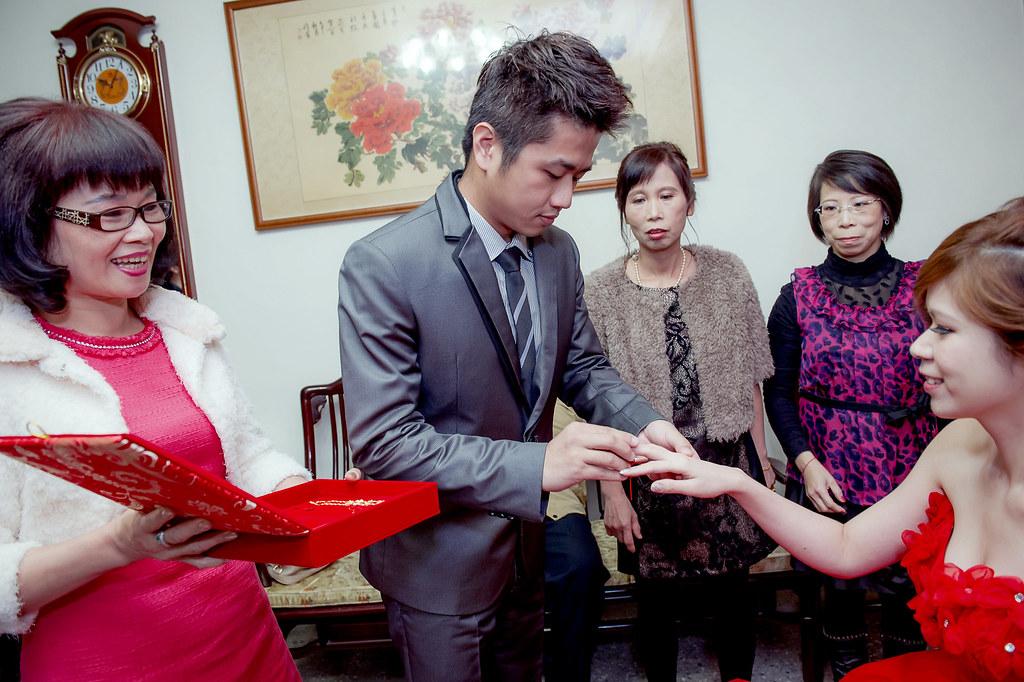 俊賢&雅鴻Wedding-085