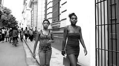 Havana - Cuba (IV2K) Tags: street blackandwhite bw monochrome sony cuba caribbean cuban kuba rx1