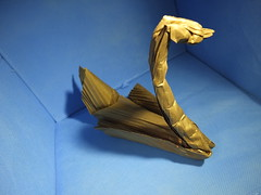 wind of change (5) (MAD FOLDER) Tags: origami normandie papier pliage leplieurfoumadfolder