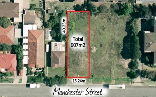 6 Manchester Street, Merrylands NSW