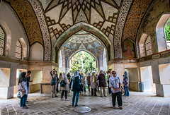 Fin Garden (Iran's window) Tags: kashan worldheritage fingarden sighseeing