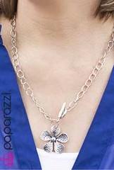 5th Avenue Silver Necklace K1 P2210A-4
