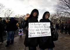 Justice For All March (Blinkofanaye) Tags: plaza black men race freedom march washingtondc pennsylvania rally protest police violence africanamerican avenue brutality racial discrimination lynching deaths icantbreathe justiceforall