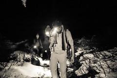 Twilight Hike Hollyburn Dec.5.2014 - 27