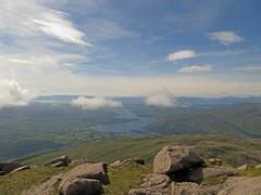 The Other End (RoystonVasey) Tags: mountain canon scotland ben walk horseshoe hs munro cruachan stob poweshot daimh sx260