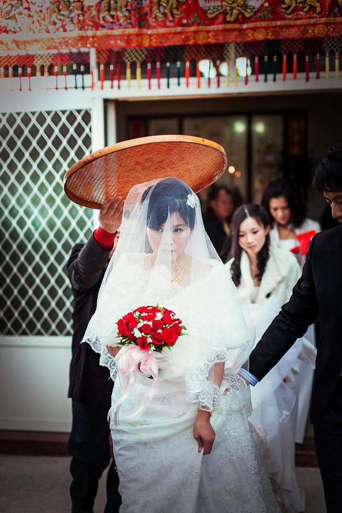 嘉呈&敏媛Wedding-37
