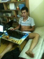 3 (Thch Nguyn -  Tng) Tags: troll blueteam datang thachnguyen dejokuondi