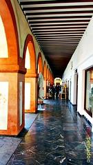PLAZAS DE LA CORREDERA (Nico Peinado: Fotografa (Crdoba - Espaa)) Tags: espaa arquitectura edificios ciudades plazas crdoba historia barrios detalleurbano detallesurbanos