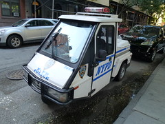 NYPD 13 PCT 3644 (Emergency_Vehicles) Tags: new york 4 go police nypd pct 13 13th department interceptor precinct 3644