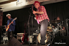 """Stompin' Dave Band at the Heathlands Boogaloo Blues Weekend December 2014 • <a style=""""font-size:0.8em;"""" href=""""http://www.flickr.com/photos/86643986@N07/16153971991/"""" target=""""_blank"""">View on Flickr</a>"""