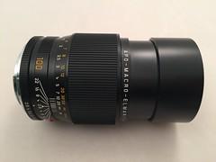 2e. 100mm/2.8 APO-Macro-Elmarit-R (kfi) Tags: leica cinema macro zeiss canon lens nikon apo r ef arri pl