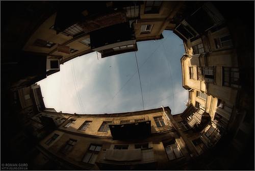 Одесса. Дворы и переулки | Odessa