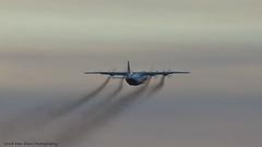 UR-CAK - Ukraine Air Alliance Antonov An-12BK (Dan Elms Photography) Tags: dan canon ukraine smokey smoky smoker canondslr stansted londonstansted elms stanstedairport antonov an12 antonovan12 canon600d canoneos600d danelms ukraineairalliance talldan76 danelmsphotography