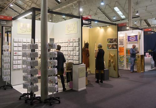 ID2015 SHOWCASE- IRELAND'S INTERNATIONAL CREATIVE EXPO REF-101430